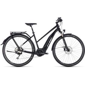 Cube Touring Hybrid Pro 500 E-Trekking Bike Trapez black